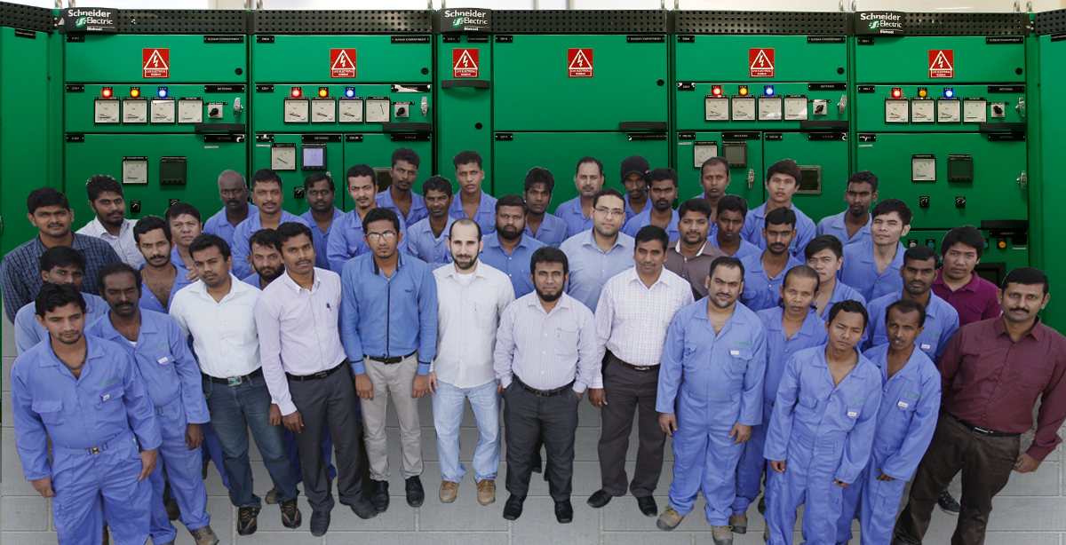 <span style='font-size:26px;'>Switchgear Team</span>